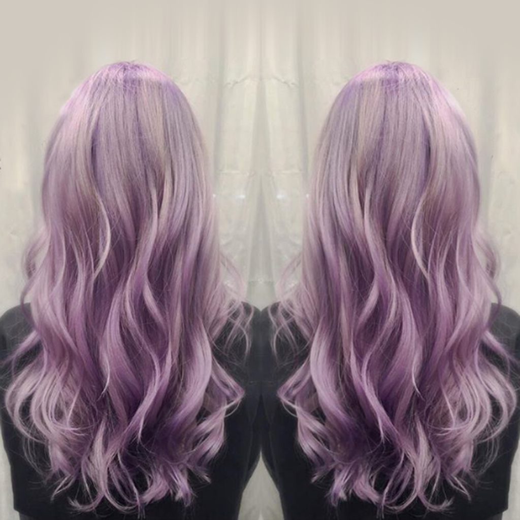 Pastel Colour by Tyla Malcolm