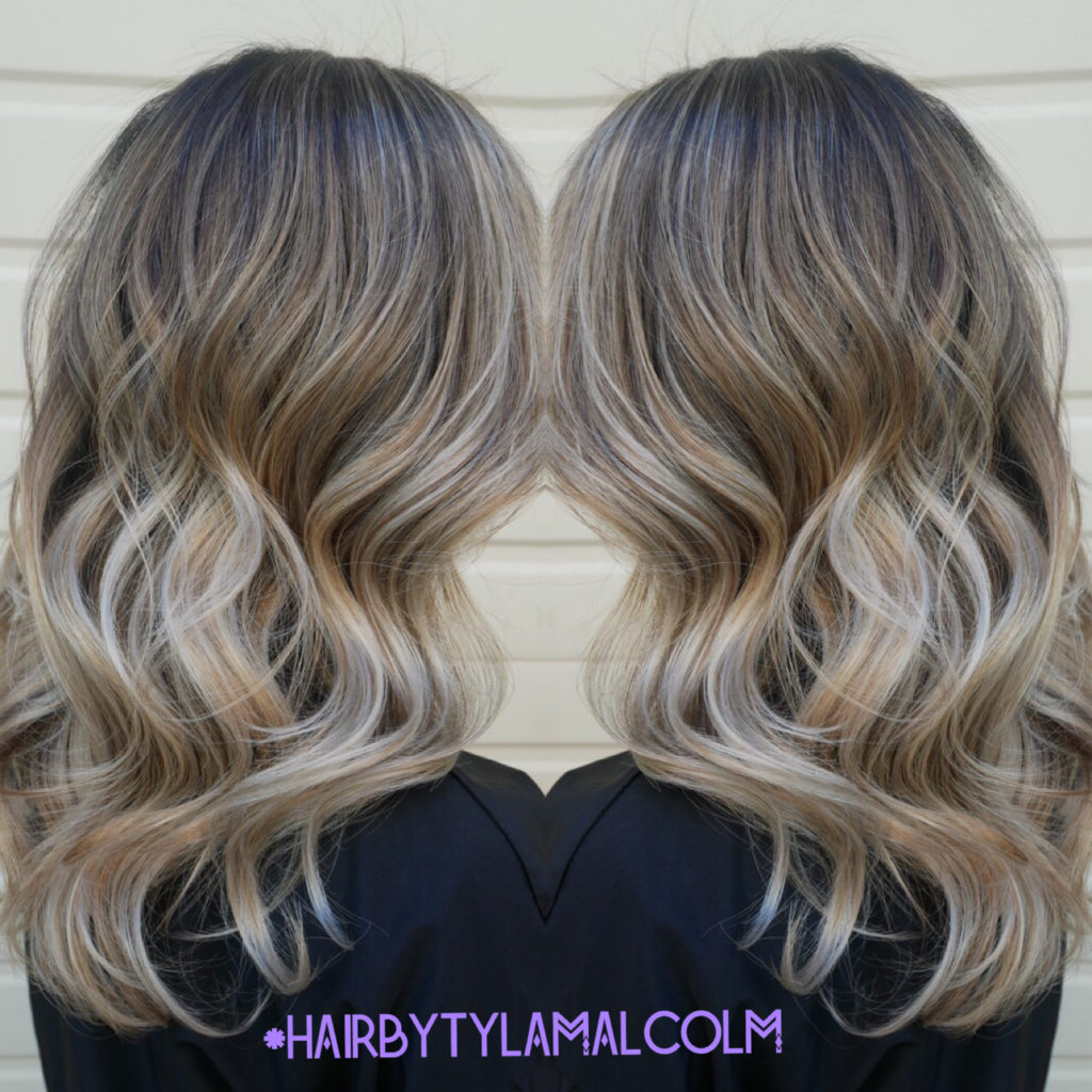 Parlour Hair Boutique Balayage